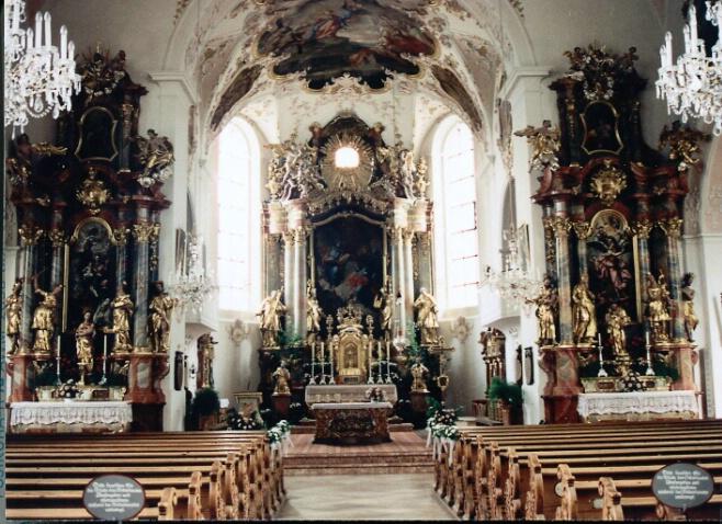German Church - ID: 340053 © Lamont G. Weide