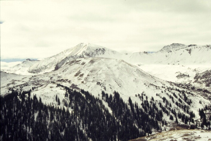 Independence Pass 4 - ID: 603521 © Lamont G. Weide